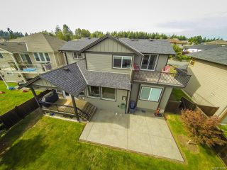 Photo 46: 632 NODALES DRIVE in CAMPBELL RIVER: CR Willow Point House for sale (Campbell River)  : MLS®# 770999