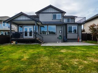 Photo 37: 632 NODALES DRIVE in CAMPBELL RIVER: CR Willow Point House for sale (Campbell River)  : MLS®# 770999