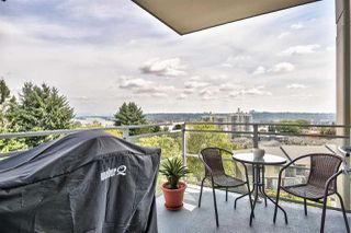 "Photo 16: 502 271 FRANCIS Way in New Westminster: Fraserview NW Condo for sale in ""PARKSDE"" : MLS®# R2211600"