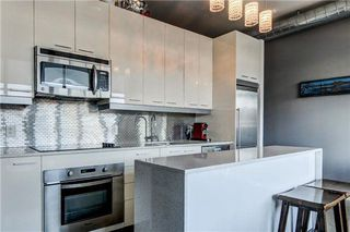 Photo 4: 407 569 E King Street in Toronto: Moss Park Condo for sale (Toronto C08)  : MLS®# C3961528