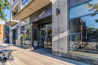 Photo 2: 407 569 E King Street in Toronto: Moss Park Condo for sale (Toronto C08)  : MLS®# C3961528