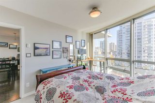 Photo 6: 1107 14 Begbie in New Westminster: Quay Condo for sale : MLS®# R2216661