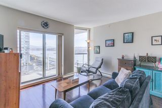 Photo 4: 1107 14 Begbie in New Westminster: Quay Condo for sale : MLS®# R2216661