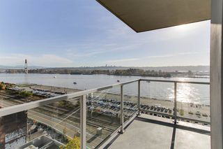 Photo 5: 1107 14 Begbie in New Westminster: Quay Condo for sale : MLS®# R2216661
