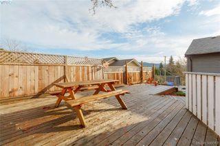 Photo 14: 6712 Horne Rd in SOOKE: Sk Sooke Vill Core House for sale (Sooke)  : MLS®# 775668
