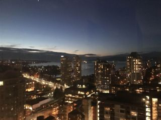 """Photo 3: 2501 1351 CONTINENTAL Street in Vancouver: West End VW Condo for sale in """"THE MADDOX"""" (Vancouver West)  : MLS®# R2227785"""