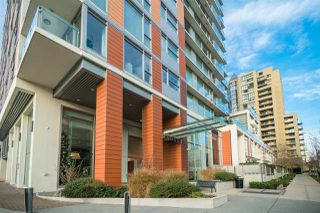 """Photo 4: 2501 1351 CONTINENTAL Street in Vancouver: West End VW Condo for sale in """"THE MADDOX"""" (Vancouver West)  : MLS®# R2227785"""