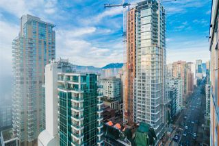 """Photo 6: 2501 1351 CONTINENTAL Street in Vancouver: West End VW Condo for sale in """"THE MADDOX"""" (Vancouver West)  : MLS®# R2227785"""