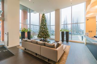 """Photo 5: 2501 1351 CONTINENTAL Street in Vancouver: West End VW Condo for sale in """"THE MADDOX"""" (Vancouver West)  : MLS®# R2227785"""