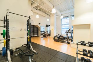 """Photo 19: 2501 1351 CONTINENTAL Street in Vancouver: West End VW Condo for sale in """"THE MADDOX"""" (Vancouver West)  : MLS®# R2227785"""