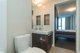 """Photo 16: 2501 1351 CONTINENTAL Street in Vancouver: West End VW Condo for sale in """"THE MADDOX"""" (Vancouver West)  : MLS®# R2227785"""