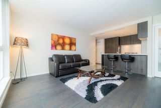 """Photo 10: 2501 1351 CONTINENTAL Street in Vancouver: West End VW Condo for sale in """"THE MADDOX"""" (Vancouver West)  : MLS®# R2227785"""