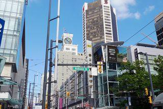 Photo 4: ~ NEXT TO TELUS GARDEN ~ in : Downtown Business for sale (Vancouver)