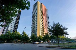 Photo 1: 803 918 Cooperage Way in Vancouver: Yaletown Condo for sale (Vancouver West)  : MLS®# R2230347