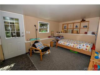 Photo 7: 437 Arnold Avenue in VICTORIA: Vi Fairfield West Residential for sale (Victoria)  : MLS®# 351215