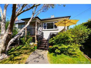 Photo 18: 437 Arnold Avenue in VICTORIA: Vi Fairfield West Residential for sale (Victoria)  : MLS®# 351215