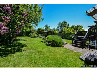 Photo 9: 437 Arnold Avenue in VICTORIA: Vi Fairfield West Residential for sale (Victoria)  : MLS®# 351215