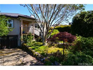 Photo 16: 437 Arnold Avenue in VICTORIA: Vi Fairfield West Residential for sale (Victoria)  : MLS®# 351215