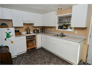 Photo 17: 437 Arnold Avenue in VICTORIA: Vi Fairfield West Residential for sale (Victoria)  : MLS®# 351215