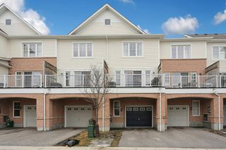 Photo 20: 116 Harbourside Drive in Whitby: Port Whitby House (3-Storey) for sale : MLS®# E4054210