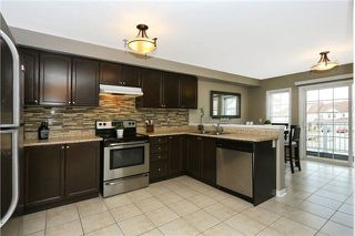 Photo 11: 116 Harbourside Drive in Whitby: Port Whitby House (3-Storey) for sale : MLS®# E4054210