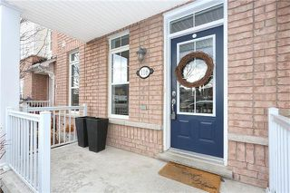 Photo 2: 116 Harbourside Drive in Whitby: Port Whitby House (3-Storey) for sale : MLS®# E4054210