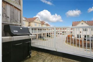 Photo 19: 116 Harbourside Drive in Whitby: Port Whitby House (3-Storey) for sale : MLS®# E4054210