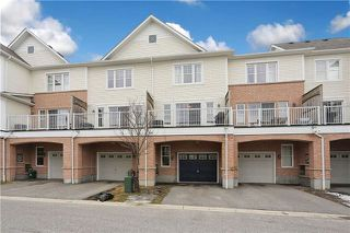 Photo 18: 116 Harbourside Drive in Whitby: Port Whitby House (3-Storey) for sale : MLS®# E4054210