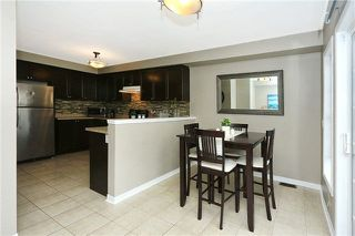 Photo 9: 116 Harbourside Drive in Whitby: Port Whitby House (3-Storey) for sale : MLS®# E4054210