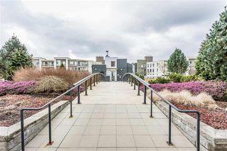 """Photo 6: 328 15850 26 Avenue in Surrey: Grandview Surrey Condo for sale in """"MORGAN CROSSING"""" (South Surrey White Rock)  : MLS®# R2249162"""