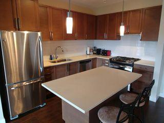 """Photo 2: 328 15850 26 Avenue in Surrey: Grandview Surrey Condo for sale in """"MORGAN CROSSING"""" (South Surrey White Rock)  : MLS®# R2249162"""