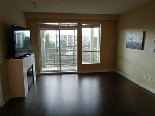 """Photo 4: 328 15850 26 Avenue in Surrey: Grandview Surrey Condo for sale in """"MORGAN CROSSING"""" (South Surrey White Rock)  : MLS®# R2249162"""