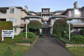 Main Photo: 401 19721 64 AVENUE in Langley: Willoughby Heights Condo for sale : MLS®# R2247351