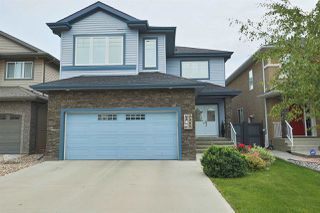 Main Photo: 2540 BELL Court in Edmonton: Zone 55 House for sale : MLS®# E4102641