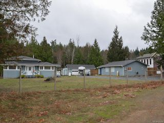 Photo 1: 105 McColl Rd in BOWSER: PQ Bowser/Deep Bay House for sale (Parksville/Qualicum)  : MLS®# 784218