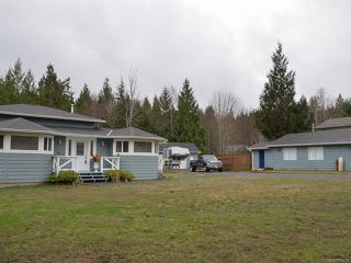 Photo 39: 105 McColl Rd in BOWSER: PQ Bowser/Deep Bay House for sale (Parksville/Qualicum)  : MLS®# 784218