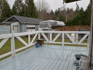 Photo 44: 105 McColl Rd in BOWSER: PQ Bowser/Deep Bay House for sale (Parksville/Qualicum)  : MLS®# 784218
