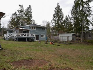 Photo 42: 105 McColl Rd in BOWSER: PQ Bowser/Deep Bay House for sale (Parksville/Qualicum)  : MLS®# 784218