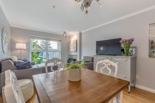 """Photo 5: 2510 W 4TH Avenue in Vancouver: Kitsilano Townhouse for sale in """"Linwood Place"""" (Vancouver West)  : MLS®# R2258779"""