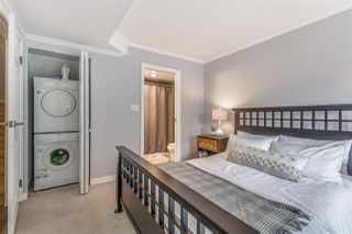 """Photo 16: 2510 W 4TH Avenue in Vancouver: Kitsilano Townhouse for sale in """"Linwood Place"""" (Vancouver West)  : MLS®# R2258779"""