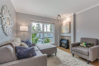 """Photo 4: 2510 W 4TH Avenue in Vancouver: Kitsilano Townhouse for sale in """"Linwood Place"""" (Vancouver West)  : MLS®# R2258779"""