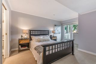 """Photo 13: 2510 W 4TH Avenue in Vancouver: Kitsilano Townhouse for sale in """"Linwood Place"""" (Vancouver West)  : MLS®# R2258779"""