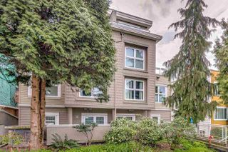 """Photo 2: 2510 W 4TH Avenue in Vancouver: Kitsilano Townhouse for sale in """"Linwood Place"""" (Vancouver West)  : MLS®# R2258779"""