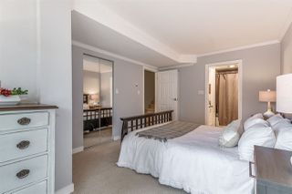 """Photo 14: 2510 W 4TH Avenue in Vancouver: Kitsilano Townhouse for sale in """"Linwood Place"""" (Vancouver West)  : MLS®# R2258779"""