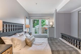 """Photo 15: 2510 W 4TH Avenue in Vancouver: Kitsilano Townhouse for sale in """"Linwood Place"""" (Vancouver West)  : MLS®# R2258779"""