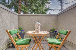 """Photo 18: 2510 W 4TH Avenue in Vancouver: Kitsilano Townhouse for sale in """"Linwood Place"""" (Vancouver West)  : MLS®# R2258779"""