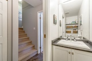 """Photo 12: 2510 W 4TH Avenue in Vancouver: Kitsilano Townhouse for sale in """"Linwood Place"""" (Vancouver West)  : MLS®# R2258779"""