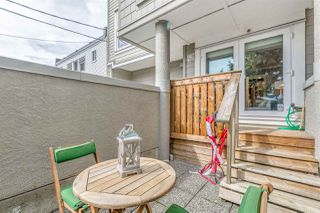 """Photo 17: 2510 W 4TH Avenue in Vancouver: Kitsilano Townhouse for sale in """"Linwood Place"""" (Vancouver West)  : MLS®# R2258779"""