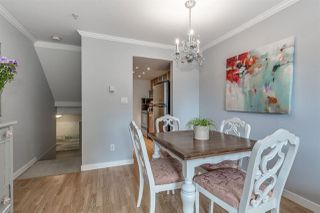 """Photo 8: 2510 W 4TH Avenue in Vancouver: Kitsilano Townhouse for sale in """"Linwood Place"""" (Vancouver West)  : MLS®# R2258779"""