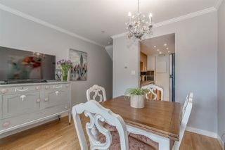 """Photo 9: 2510 W 4TH Avenue in Vancouver: Kitsilano Townhouse for sale in """"Linwood Place"""" (Vancouver West)  : MLS®# R2258779"""